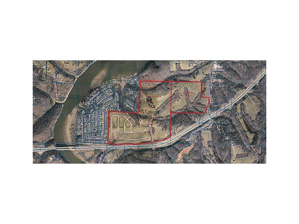 Blue Springs Village & 412 Hwy, Springdale, AR 72762
