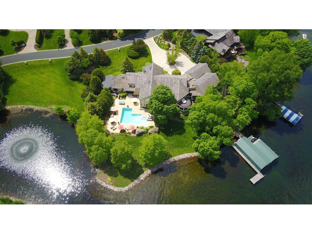 90 Clay Cliffe Drive, Tonka Bay, MN 55331