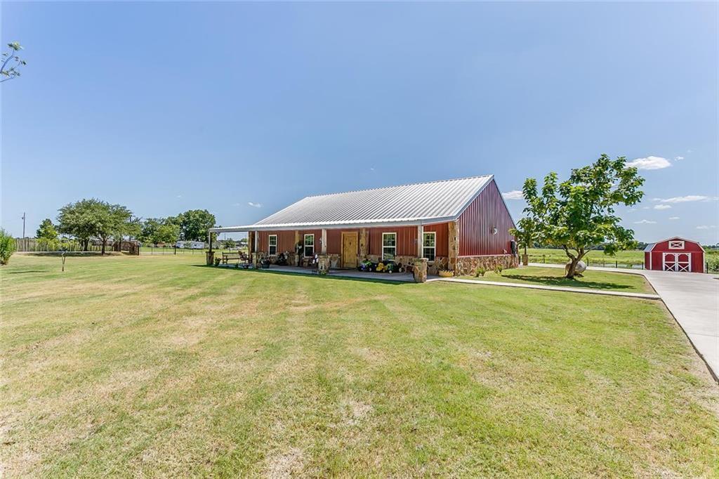 7470 County Road 1202, Cleburne, TX 76031