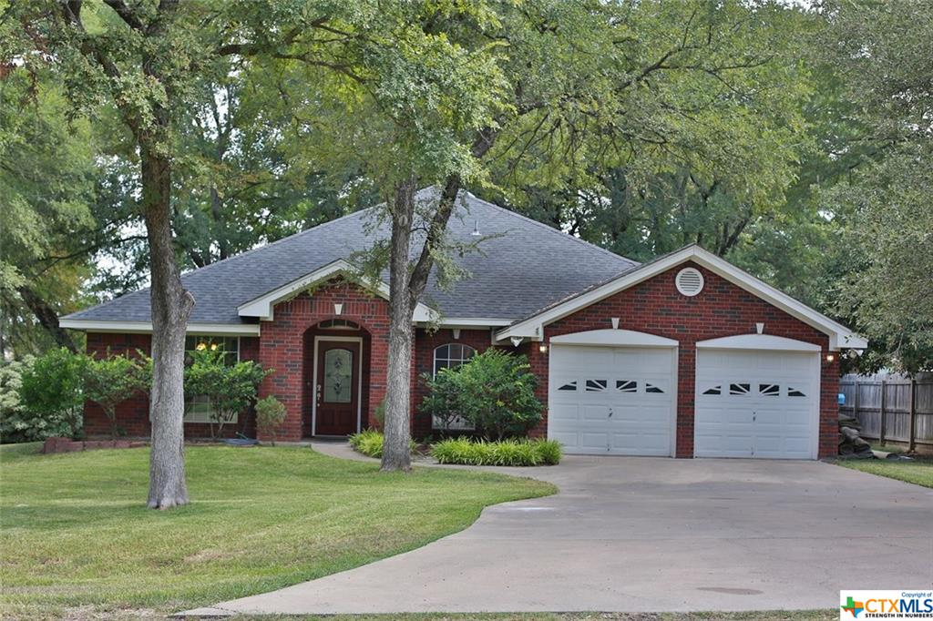 1016 Benchmark Trail, Belton, TX 76513