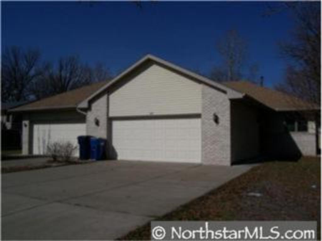 1855 & 1865 105th Lane NW, Coon Rapids, MN 55433