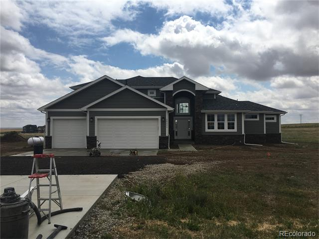 38095 E 145th Place, Keenesburg, CO 80643