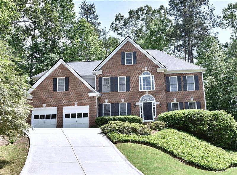 230 Mirrowood Drive, Johns Creek, GA 30005