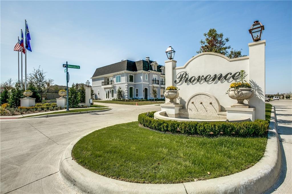 7537 Renaissance Boulevard, McKinney, TX 75070