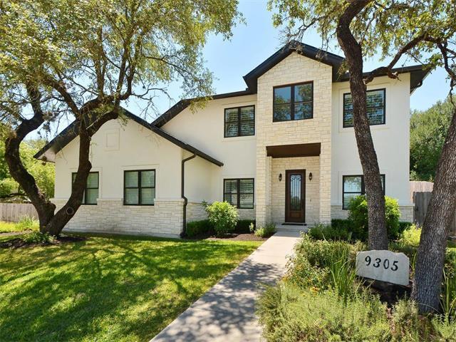 9305 Winchester Rd, Austin, TX 78733