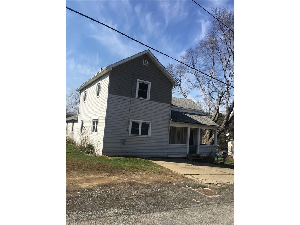 9 Church Street Ext, Salineville, OH 43945