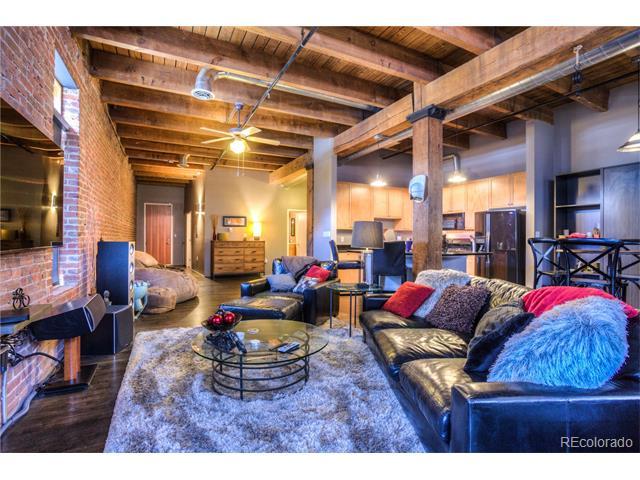 2960 Inca Street 210, Denver, CO 80202