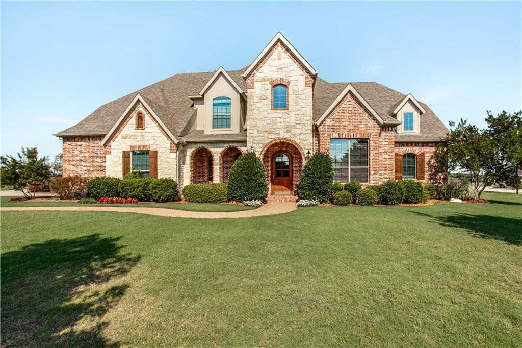 841 Beechwood Lane, Fairview, TX 75069