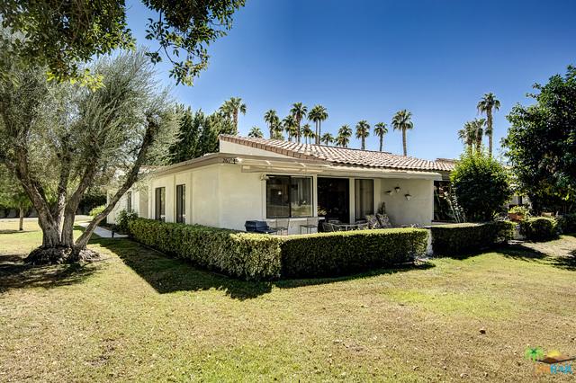 26 Palomas Drive, Rancho Mirage, CA 92270