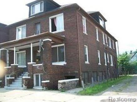 9112 W Fort Street, Detroit, MI 48209