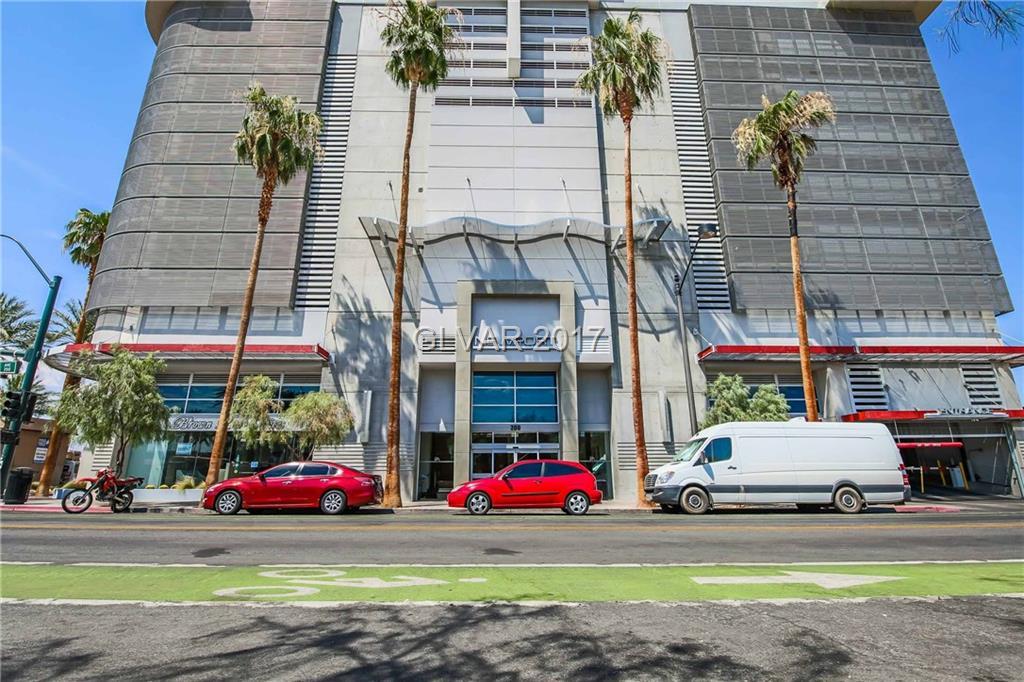200 HOOVER Avenue 2107, Las Vegas, NV 89101