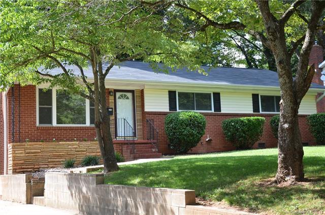 5432 Gwynne Avenue, Charlotte, NC 28205