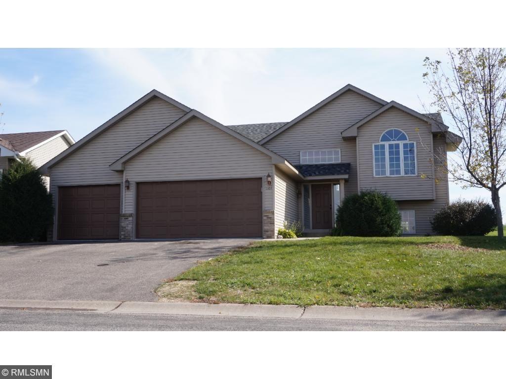 1103 NW North Ridge Drive, Montgomery, MN 56069
