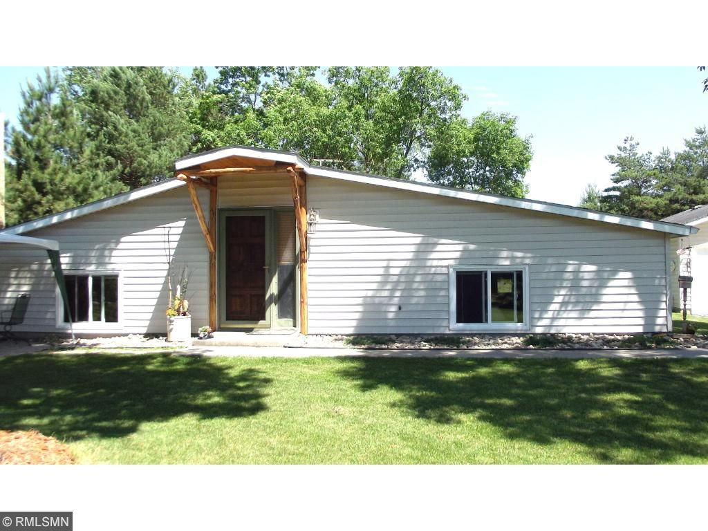 34288 255th Avenue, Browerville, MN 56438