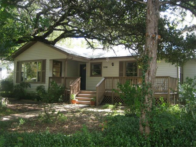 5701 Bull Creek Rd, Austin, TX 78756