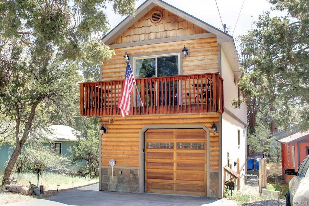 601 Moreno Lane, Sugarloaf, CA 92386