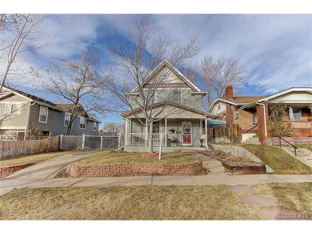 3715 Meade Street, Denver, CO 80211