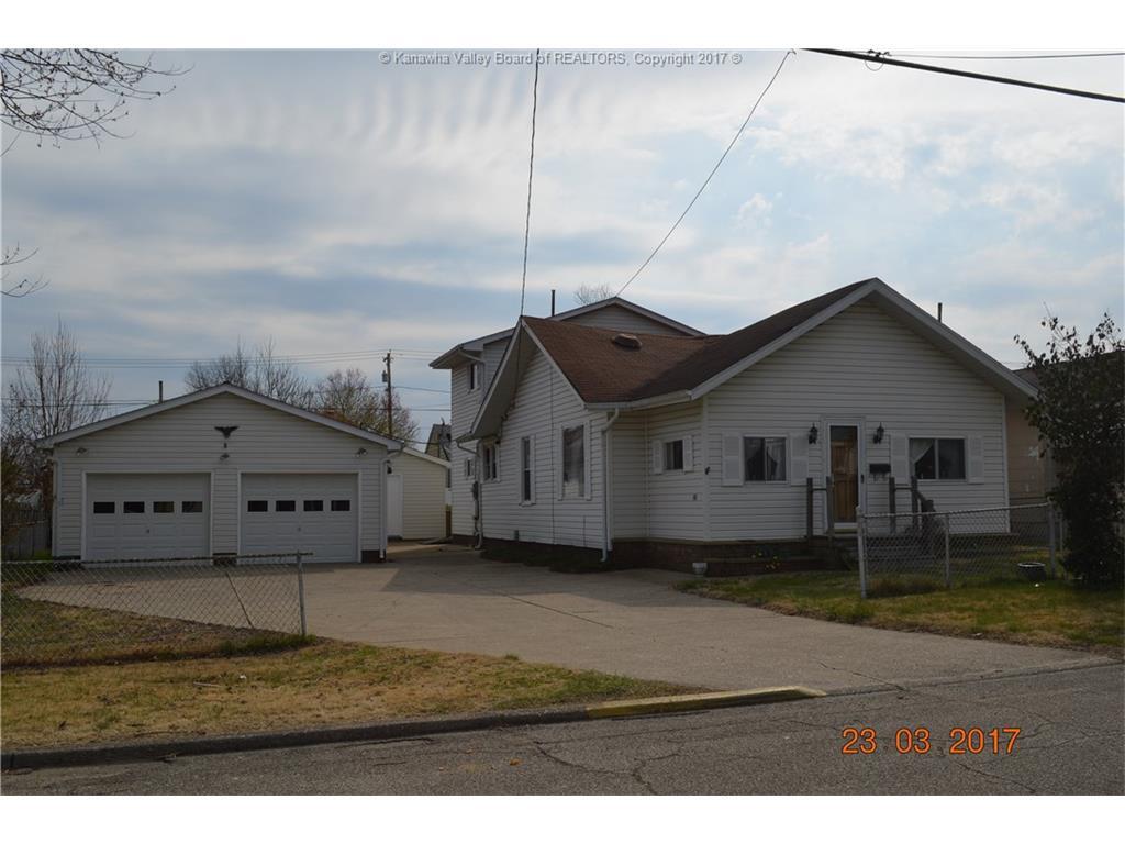 734 Abney Street, Saint Albans, WV 25177
