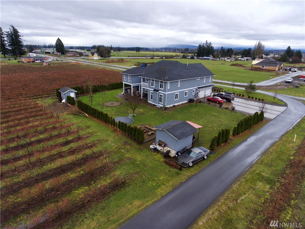152 Russet Ave, Lynden, WA 98264