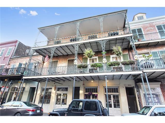 1233 DECATUR Street 4, New Orleans, LA 70116