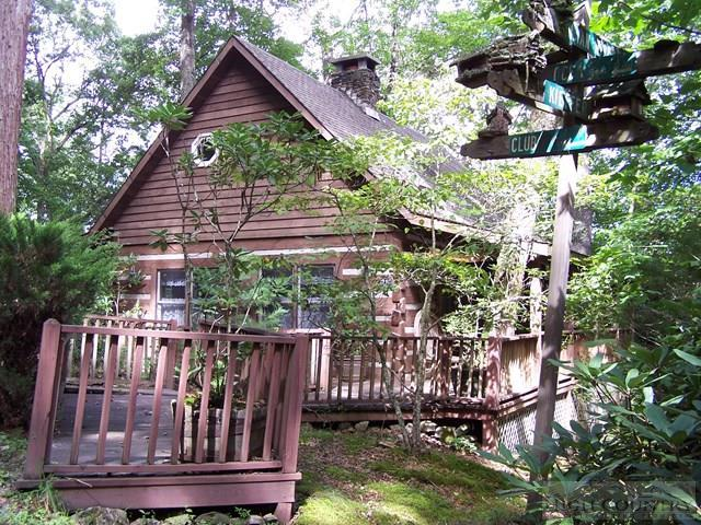 210 Millers Mountain Trail, Banner Elk, NC 28604
