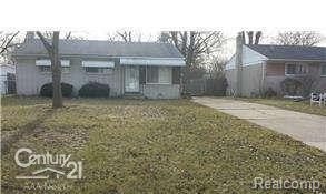 26531 NORTHEASTERN, MADISON HEIGHTS, MI 48071