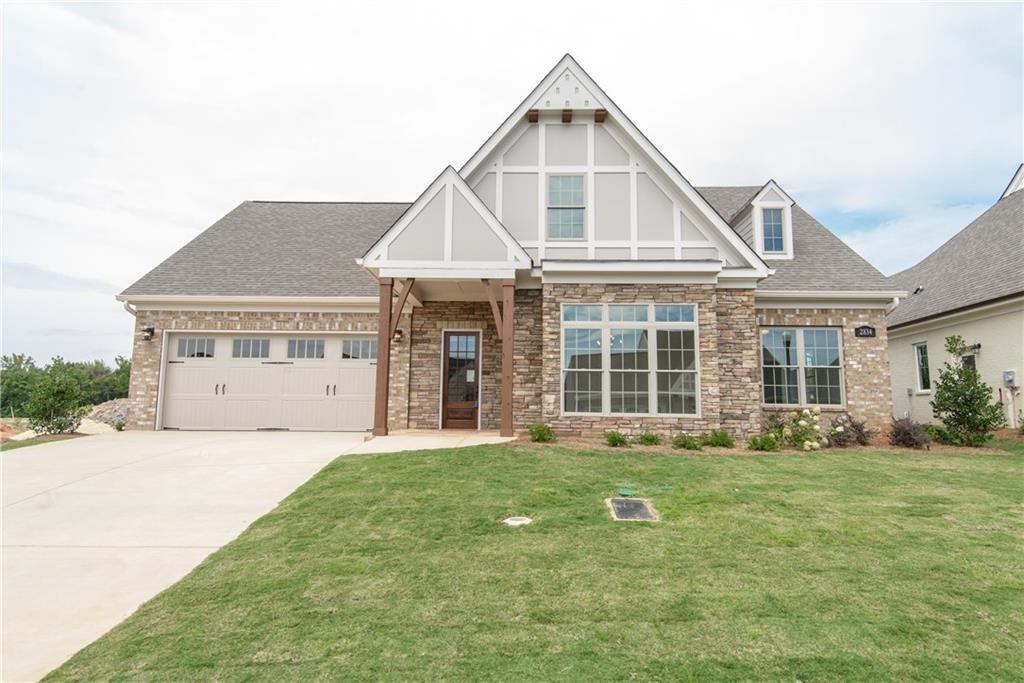 2834 SPRING LAKES CROSSING, OPELIKA, AL 36801