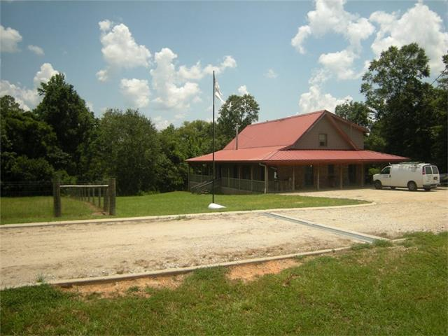 33 SADDLE UP TRAIL None, Carriere, MS 39426