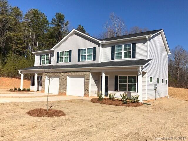 243 Village Creek Way, Salisbury, NC 28147