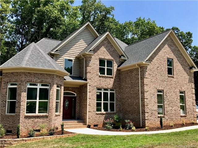 168 Albany Drive 14, Mooresville, NC 28115