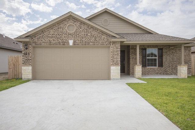 243 Cobble Stone Court, Victoria, TX 77904