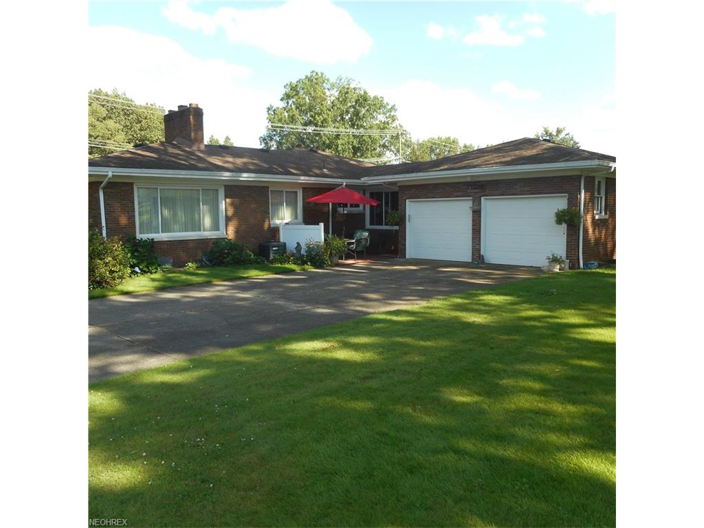 100 S Cleveland Ave, Niles, OH 44446