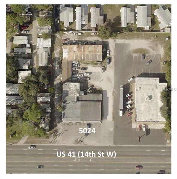 5024 14TH STREET W, BRADENTON, FL 34207
