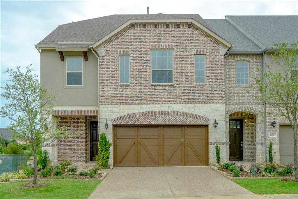 1001 Lady Lore Lane, Lewisville, TX 75056