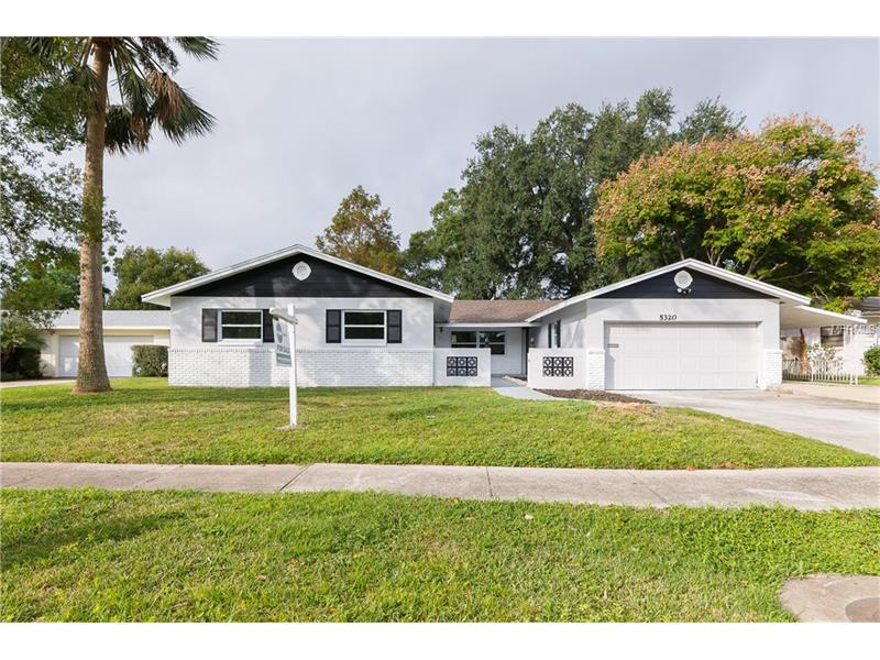 5320 EGGLESTON AVENUE, ORLANDO, FL 32810