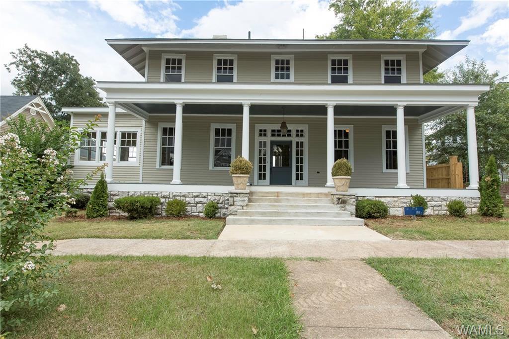 1914 7TH STREET, Tuscaloosa, AL 35401