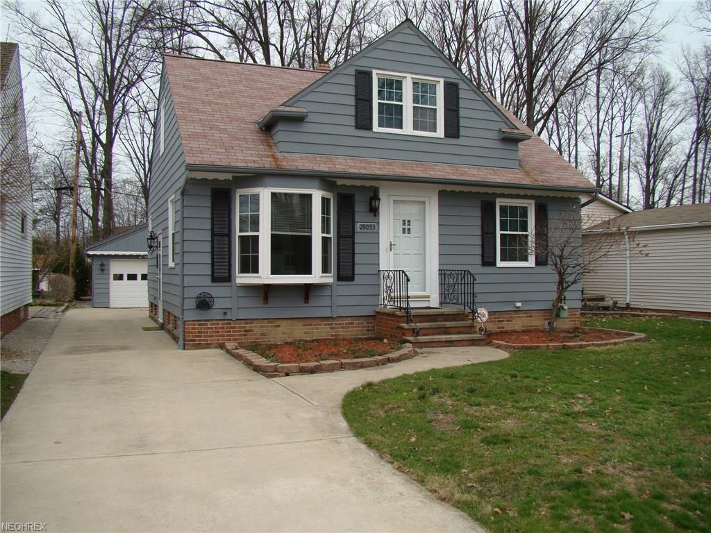 29053 Fuller Ave, Wickliffe, OH 44092