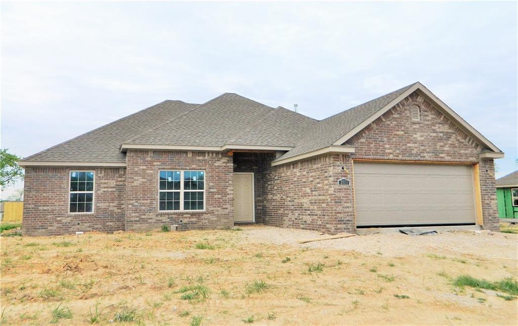 2051 Eagle DR, Pea Ridge, AR 72751