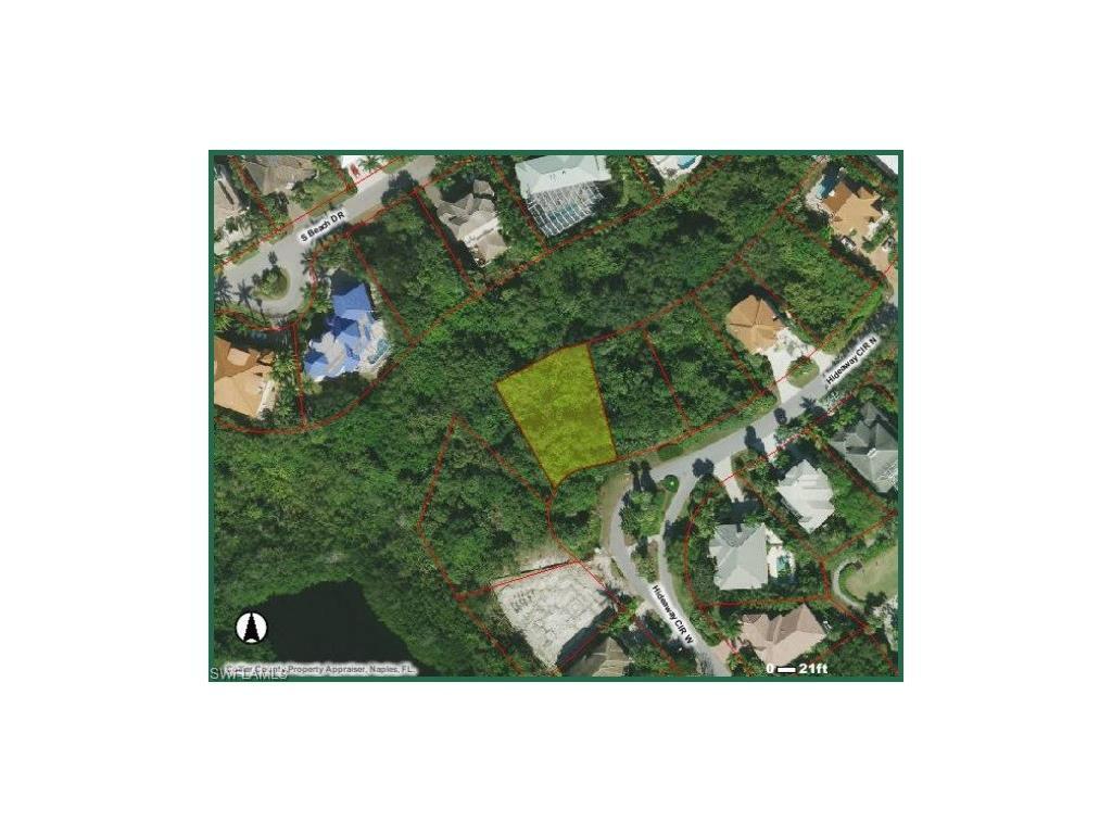 200 HIDEAWAY CIR N, MARCO ISLAND, FL 34145