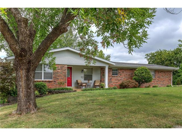 3103 Imperial Drive, St Peters, MO 63303