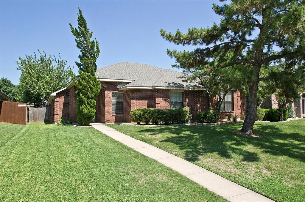 743 Livingston Drive, Allen, TX 75002
