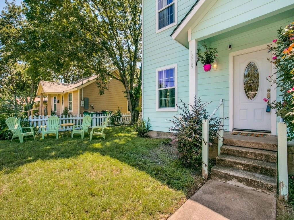 1609 Oak Street, McKinney, TX 75069