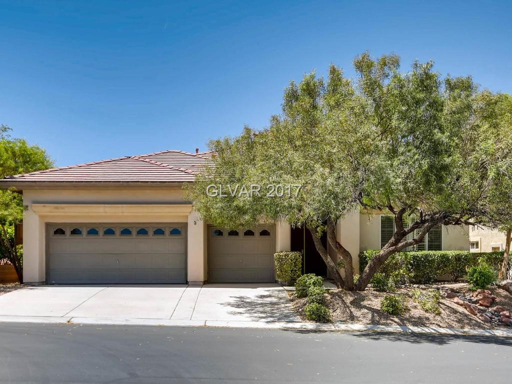 213 BUTEO WOODS Lane, Las Vegas, NV 89144