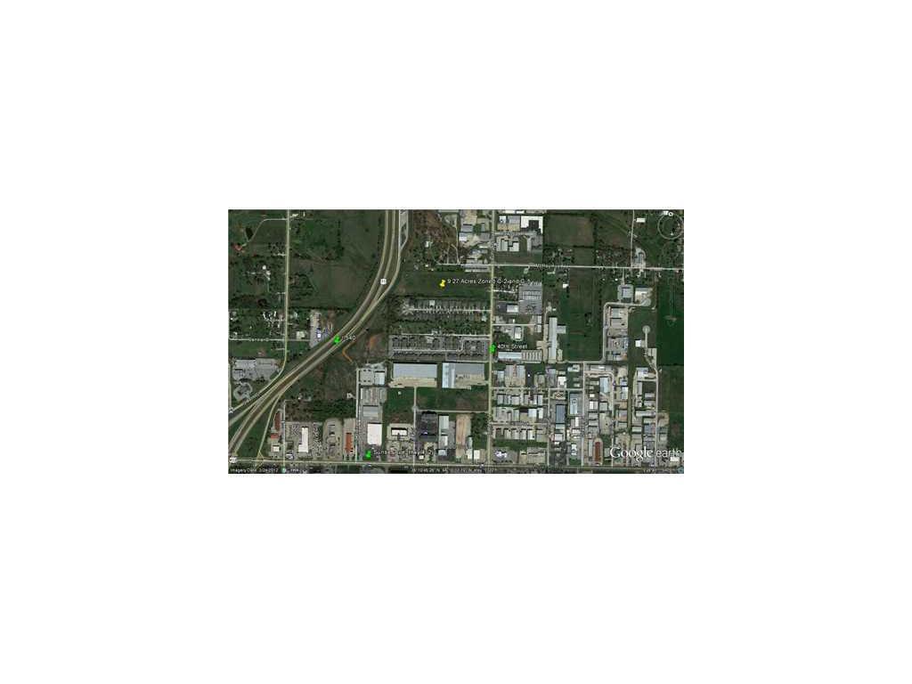 40Th St, Springdale, AR 72762