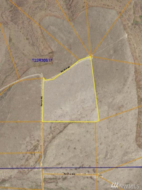 Eagle Springs Ranch, Wilson Creek, WA 98860