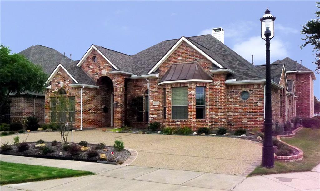 2337 Shoreham Circle, Lewisville, TX 75056
