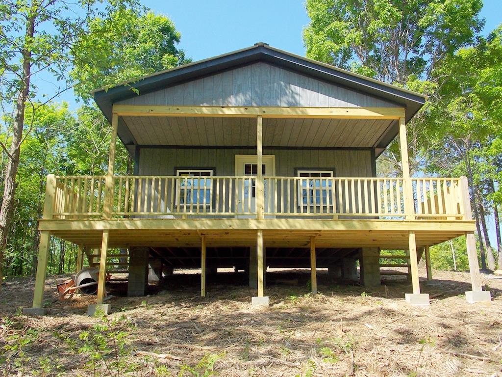 0 Pine Tree Drive, Parsons, TN 38363