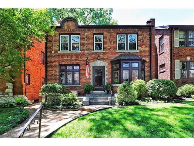 6450 Devonshire Avenue, St Louis, MO 63109