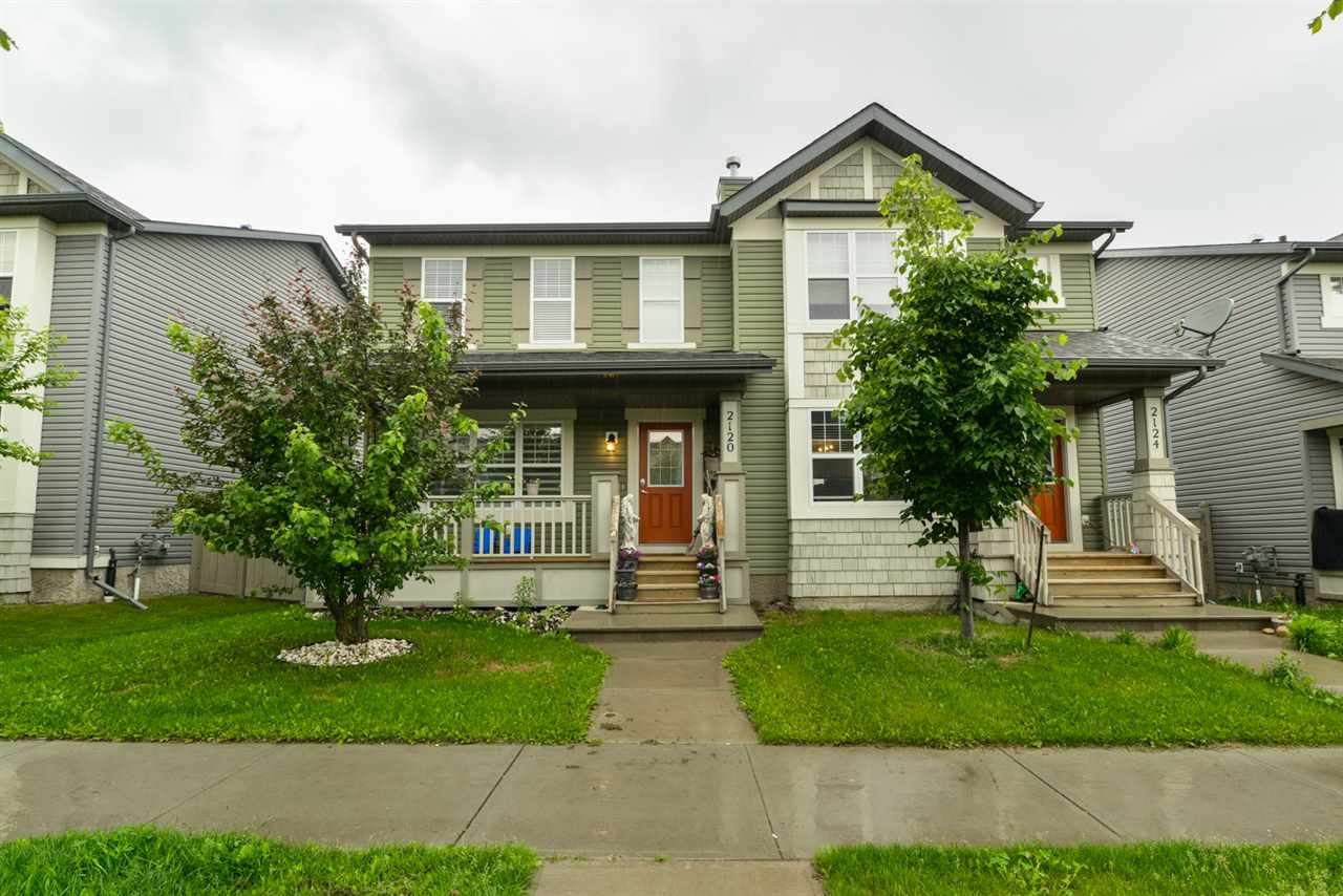 2120 & 2124 32 Street, Edmonton, AB T6T 0K4