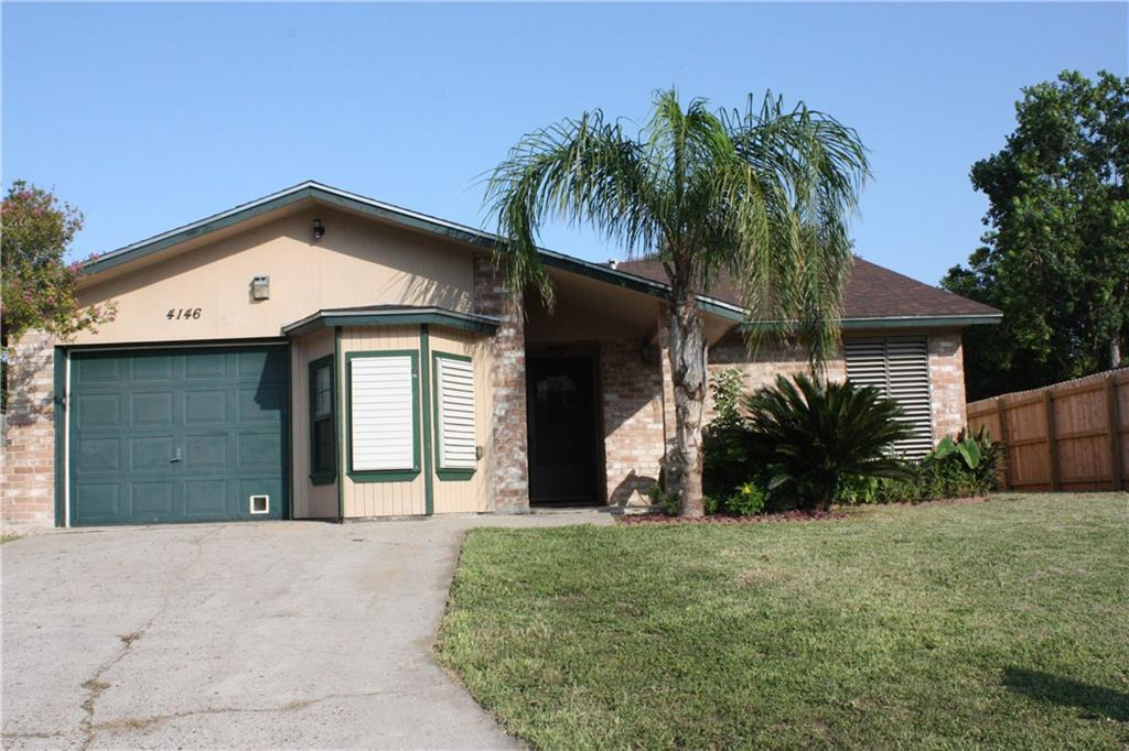 4146 Western Drive, Corpus Christi, TX 78410